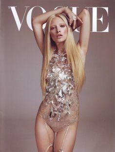 ♥ Vogue