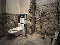 kleine badkamer verbouwen