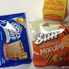 May 15th, with chocolate milk. School Breakfast, Childhood Obesity, I School, Pop Tarts, Snack Recipes, Milk, Pure Products, Chocolate, Snack Mix Recipes