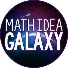 grab button for Math Idea Galaxy