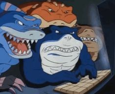 New trending GIF on Giphy. computer typing street sharks. Follow Me CooliPhone6Case on Twitter Facebook Google Instagram LinkedIn Blogger Tumblr Youtube