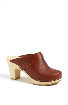 Swedish Hasbeens Slip-On available at #Nordstrom