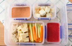 Lunch Box Fun-Due Recipe - Food.com: Food.com