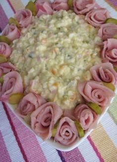 Olivier saláta – bevált recept, nem győzök eleget készíteni belőle!!