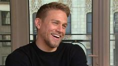 King Arthur; Star Charlie Hunnam Opens Up About Being a Total Germophobe: The Insider's Keltie Knight sat down with the 37-year-old hunk to chat about his new movie, 'King Arthur: Legend of the.. News video on One News Page on Thursday, 4 May 2017