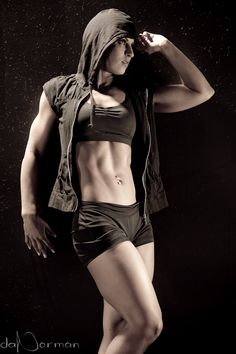Fit!   Photography by DeNorma