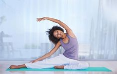 The Surprising Skin Benefits of Yoga