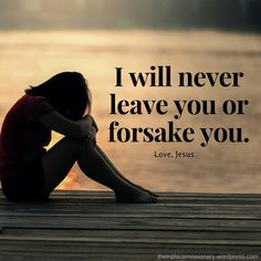 He is with you. http://loveroars.com