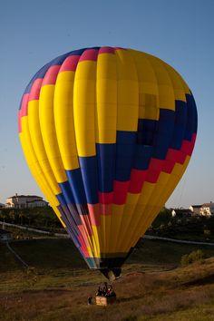 Temecula Hot Air Balloons