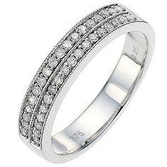 Ernest jones wedding rings