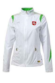 Sport Lithuanian 2012 olympic jacket