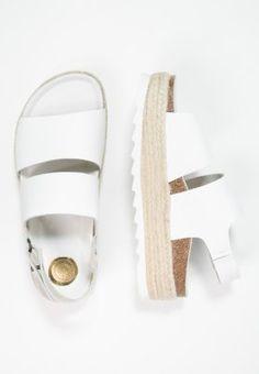 Shoeshibar BIO 2 - Sandali con plateau