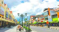 Punya rencana libur lebaran di Yogyakarta? Liburan ke Kota Pelajar yang satu ini memang merupakan salah satu pilihan yang tepat.