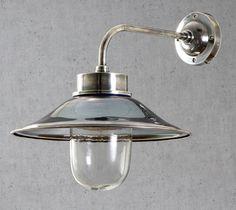 Sandhurst Wall Light – Urban Lighting