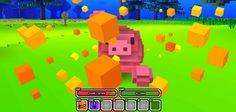 Pig Boss Cube World Seed