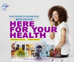 Get all your Esylife products from us. Whatsapp Messenger, Health Products, Natural Health, Messages, Free, Text Posts, Text Conversations, Health Foods