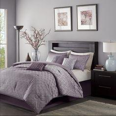 Hudson Comforter Set 7pc - image 1 of 2