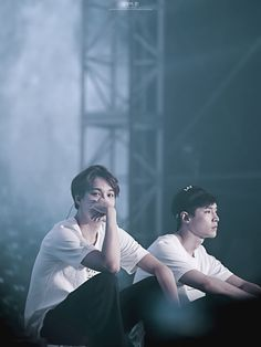Kai, Lay - 160320 Exoplanet #2 - The EXO'luXion [dot] Credit: Issuepoint.