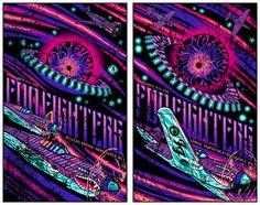Foo Fighters - Brad Klausen - 2015 ----