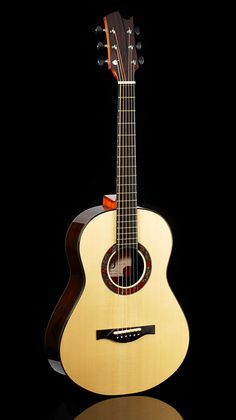 Kostal Guitars - OO # 51, German Spruce top/ Brazilian Rosewood back and sides