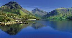 Dicas dos Melhores Lugares para Visitar em Cumbria | Pontos Turísticos Brasil