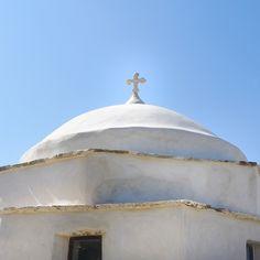 Tinos island, Cyclades, Greece ph.no165, 14.02.2016 | church