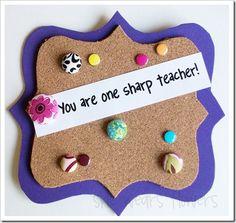 Yes, Teacher!: National Teacher Appreciation Week