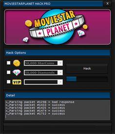 Moviestarplanet Hack