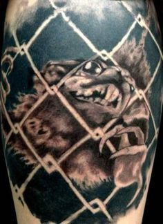 Chain Link Tattoo 81944 Loadtve