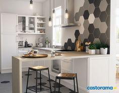Nos 6 conseils pour aménager votre petite cuisine !