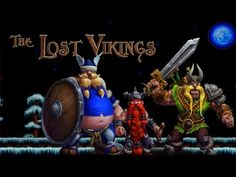 Vídeo de Heroes of the Storm: The Lost Vikings - http://yosoyungamer.com/2015/02/video-de-heroes-of-the-storm-the-lost-vikings/