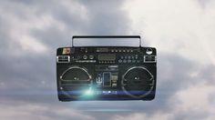 "awesome Radio Metropoliz - ""Vivo De La Música"" - Video HD"