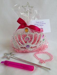 Princess Party Favor