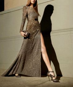 23 Glamour Evening Dresses ‹ ALL FOR FASHION DESIGN