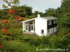 Vakantiehuis de Schuilhoek ligt in de duinen op Schiermonnikoog www.de.schuilhoek.op-schiermonnikoog.nl