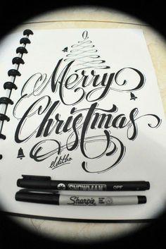 #merry #christmas #elditho