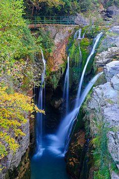 Pirineos, Parque Nacional de Ordesa Huesca  Spain  by Saul Santos Diaz #spainmiespaña