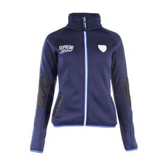 Horze Supreme Logan Women's Fleece Jacket