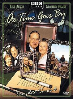 This release contains every episode from the sixth season of the BBC's wildly successful romantic comedy series starring Geoffrey Palmer and Judi Dench. Funny, touching, and bittersweet, AS TIME GOES