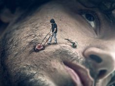 26 Mind-Bending Dreams Turned into Marvelous Photoshop Artworks
