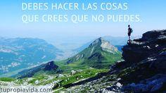 #tupropiavida #motivacion #felicidad #inspiracion