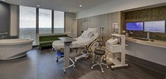 'luxuries' such as single rooms, private bathrooms - private hospital