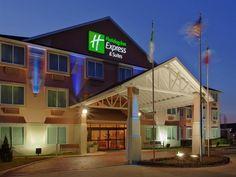 Fort Worth (TX) Holiday Inn Express Hotel And Suites Fort Worth West i 30 United States, North America Located in White Settlement, Holiday Inn Express Hotel And Suites Fort Worth We is a perfect starting point from which to explore Fort Worth (TX). Offering a variety of facilities and services, the hotel provides all you need for a good night's sleep. Take advantage of the hotel's free Wi-Fi in all rooms, facilities for disabled guests, Wi-Fi in public areas, car park, meetin...