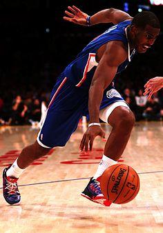 9a0b4869727f 10 Best Chris Paul Shoes images