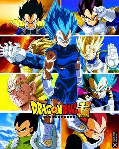 Goku Vs Broly Boys Dragon Ball Super Movie Broly by ilustradorjoaosegura on DeviantArt Dragon Ball Gt, Blue Dragon, Kid Vegeta, Super Vegeta, Super Movie, Goku And Vegeta, Desenho Tattoo, Anime Art, Manga Anime