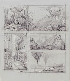 Sketchbook: BR's SkEtChOnIcS - Page 18