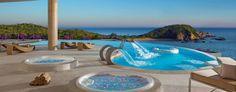 Secrets Huatulco Resort Spa Huatulco Mexico Spa Hydrotherapy