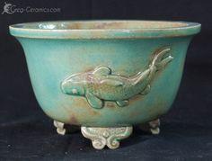 From:  www.greg-ceramics.com