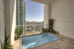 Beautiful Sky Penthouse #4207 features a private dipping pool on the 44th Floor at Ten Museum Park in Miami FL.2581 SQ/FT | 2 Bed 3.5Bath | $1,899,000.00  #ModernDesign #MiamiLuxuryRealEstate #TenMusuemPark #MiamiLuxuryBroker #InsigniaInternationalProperties  Darin J. Feldman P.A. Owner & Operating Director Insignia International Properties 1040 Biscayne Boulevard, Suite 20 Miami, FL 33132 M 305-582-6200 O 305 967 8449 E dfeldman@insigniaintl.com  W www.darinfeldmanrealtor.com