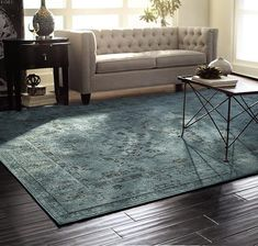 Euphoria Area Rug Enhance Your Home with This Stylishly Distressed Area Rug Item # 11261